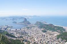 Rio de Janeiro named World Capital of Architecture 2020