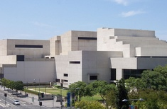 Expressions of interest sought for design of new Queensland theatre