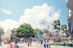 Lack of gov't support sabotages Sydney's bid to become 2020 World Design Capital 2020