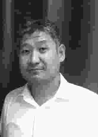Yoonjin Park, one of the founding directors of South Korean practice Parkkim.