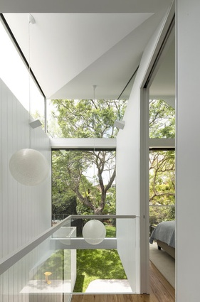 Cosgriff House – Christopher Polly Architect.
