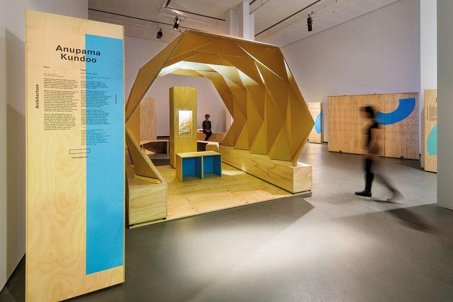 CUSP: Designing into the Next Decade by Freeman Ryan Design.